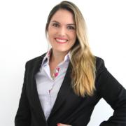 Francini Bianca Cipriani – Franqueada em Rio do Sul - SC