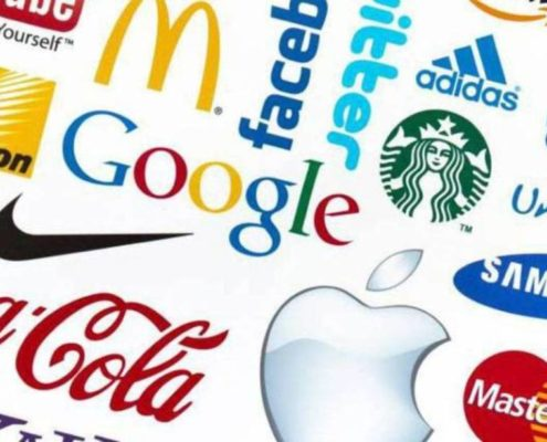As 100 marcas mais valiosas do mundo