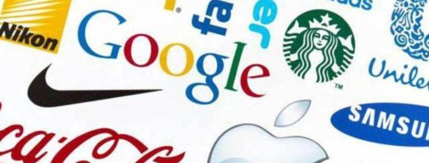 As 100 marcas mais valiosas do mundo